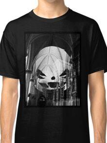 Ghost Noise Detroit No. 1 Classic T-Shirt