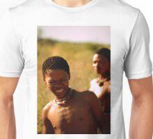Bushmen Unisex T-Shirt