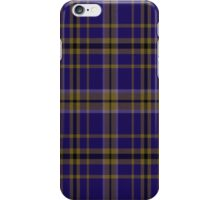 02791 Harford County, Maryland E-fficial Fashion Tartan Fabric Print Iphone Case iPhone Case/Skin