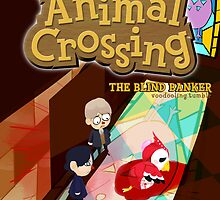 AnimalCrossinglock 2 - The Blind Banker by Voodooling