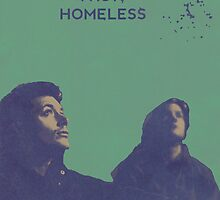They were never in fact homeless by findmeharry