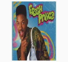 Fresh Prince of Bel-Air by Designs101