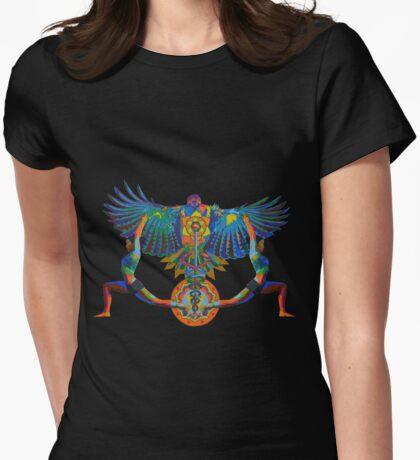 Vitality - 2012 as Tshirt Womens Fitted T-Shirt