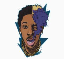 Wiz Khalifa by Designs101