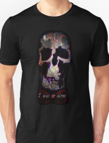 Wholock Skull *SPACE* T-Shirt