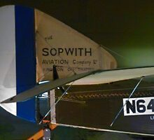 The Sopwith Aviation Company by PictureNZ