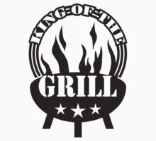 King Of The Grill by Style-O-Mat