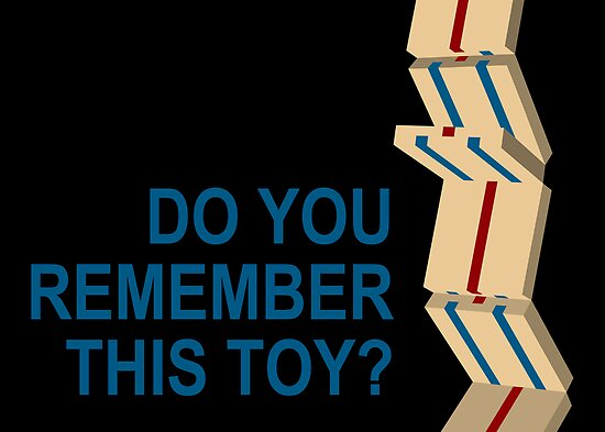 do you remember this toy? by maydaze