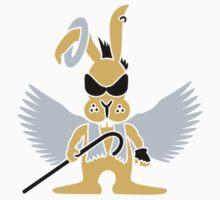 Bunny Punk Angel VRS2 Kids Clothes