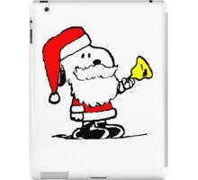 Snoopy Xmas iPad Case/Skin