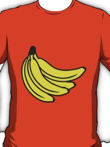 Bananas Bunch T-Shirt