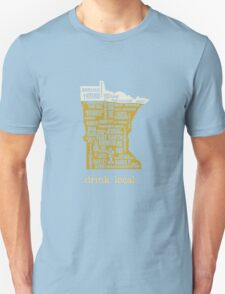 MN Drink Local T-Shirt