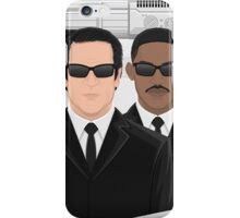I Make This Look Good iPhone Case/Skin