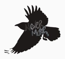 Edgar Allan Poe The Raven by Deraz
