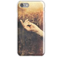 La Transformation iPhone Case/Skin