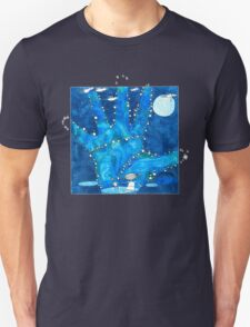 The Great Hand in the Sky T-Shirt