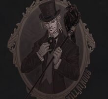 Villainous by Lily McDonnell