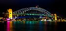 Sydney's Vivid Festival, 2013 IV by Adam Le Good