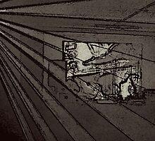 BLACK Electronic Underground #8 by DomaDART