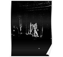 BLACK Electronic Underground #18 Poster