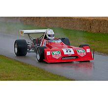 Cholmondly pageant of power Photographic Print