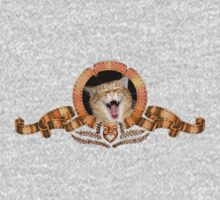 COOL cat metro goldwyn mayer by ShahedM