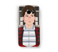 I've Quit Better Jobs Than This! Samsung Galaxy Case/Skin