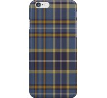 02795 City and County of Norfolk, Virginia E-fficial Fashion Tartan Fabric Print Iphone Case iPhone Case/Skin