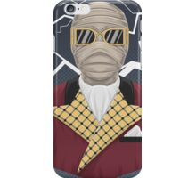 The Power to Rule! iPhone Case/Skin