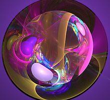 Birth in Blink of Eye by Kazytc