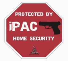 2nd AMENDMENT IPAC HOME SECURITY GUN RIGHTS by sturgils