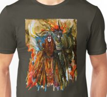 Annatar & Morgoth Unisex T-Shirt
