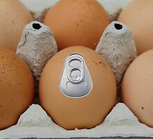 ringpull egg by bundug