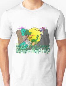 The Original Monsters T-Shirt