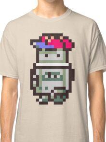 Robo - Ness Classic T-Shirt
