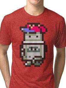 Robo - Ness Tri-blend T-Shirt