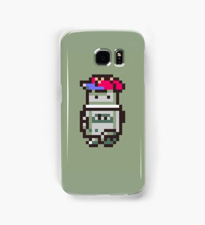Robo - Ness Samsung Galaxy Case/Skin