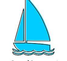 bon voyage! by maydaze