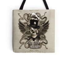 Full Steam Ahead!  Tote Bag