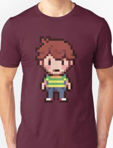 Travis - Mother 4 T-Shirt