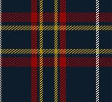 02796 East of Scotland Army Tartan Fabric Print Iphone Case by Detnecs2013