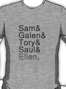 The Final Five T-Shirt