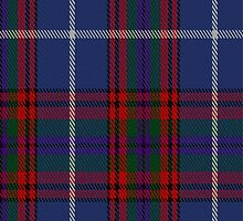 02798 Edinburgh District Tartan Fabric Print Iphone Case by Detnecs2013