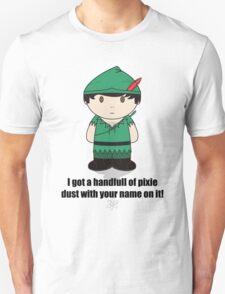 Mr Howard Wolowitz, Robin Hood T-Shirt