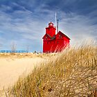 Holland Lighthouse by naturesangle