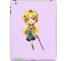Chibi christmas  Peach  iPad Case/Skin
