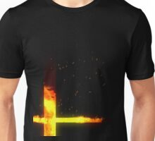 Smash Bros. Slash! Unisex T-Shirt