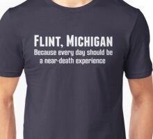 Flint Michigan Unisex T-Shirt