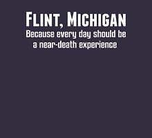 Flint Michigan Unisex T-Shirt