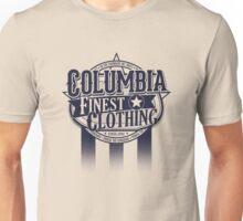 Columbian Finest Clothing Unisex T-Shirt
